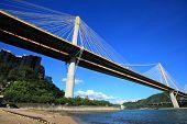 Ponte de Ting Kau