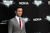 NEW YORK-JULY 16: Actor Joseph Gordon-Levitt attends the world premiere of