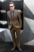 NUEVA YORK-16 de julio: El Actor Gary Oldman atiende el estreno mundial de