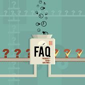 Faq Machine