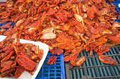 Sundried Tomatoes