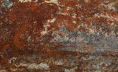 Rusty Metal Texture
