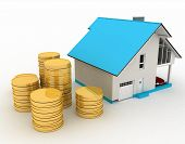 Concept of purchase of habitation