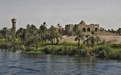 Traditional architecture in Egypt