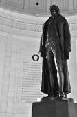 Washington DC, Thomas Jefferson Memorial