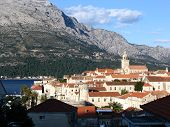 Kocrula Town, Croatia