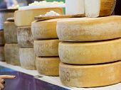 Forms Of Pecorino Cheese For Sale