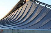 Tokyo nov 20: Yoyogi national Gymnasium, Tokyo, Japan