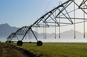 Center Point Irrigation