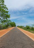 Route 66: Sidewalk Highway, Miami, OK