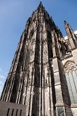 Cologne Cathedral Tower