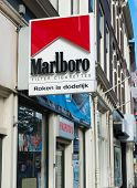 Marlboro Shield