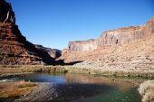 Canyonlands National Park Colrado River