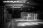 Brewery Warehouse