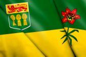 Bandeira de Saskatchewan (Canadá)