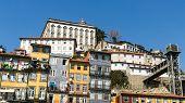 Portugal. Porto City.