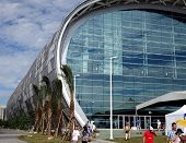 The New Kaohsiung Exhibition Center