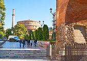 The Roman Temple