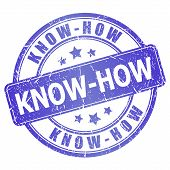 Know-how stamp