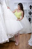 Buying Wedding Dress