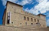 Antibes - Grimaldi Castle