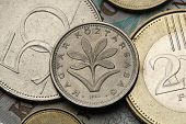 image of hungarian  - Coins of Hungary - JPG