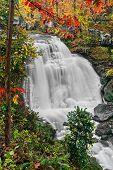 Ohio's Brandywine Falls