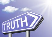 truth be honest uncover lies honesty leads a long way find justice law and order