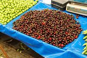 Cherries For Sale