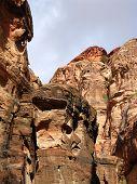 Gorge To Petra