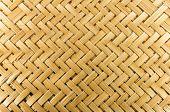 Basketwork Background.