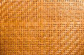 Basketwork Background