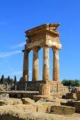 Valle Dei Templi, Agrigento, Sicily