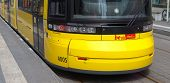 Berlin Tram