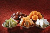 pic of laddu  - Close - JPG