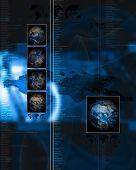 Globe Backgrounds003