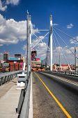 image of nelson mandela  - Johannesburg South Africa  - JPG