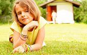 image of ten years old  - Nice ten year - JPG