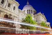 picture of london night  - A night - JPG