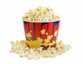 Lot Of Popcorn