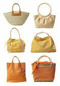 Six Bags