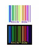 Upc-Rainbow