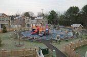 Beyond My Backyard Playground