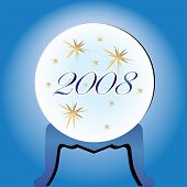 Crystal ball - what will 2008 bring