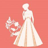 spring summer bride