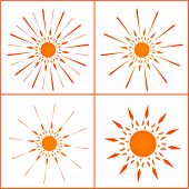 sunshine snowflake flower - lots of uses