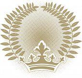 corona y leves semitono