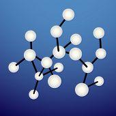 molécula