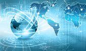 mejor concepto del negocio global