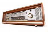 Radio retro